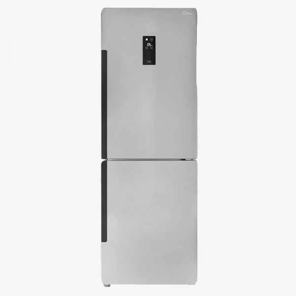 یخچال و فریزر | جیپلاس | مدل J302S | پایین فریزر