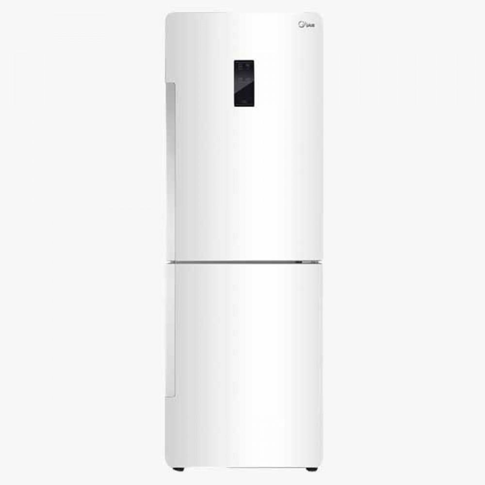 یخچال و فریزر | جیپلاس | مدل J302W | پایین فریزر