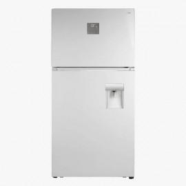 یخچال و فریزر | جیپلاس | مدل J505W | بالا فریزر