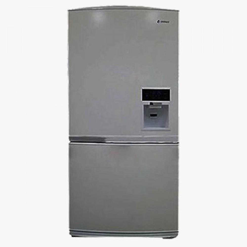 یخچال و فریزر | اسنوا | مدل S4-0261TI