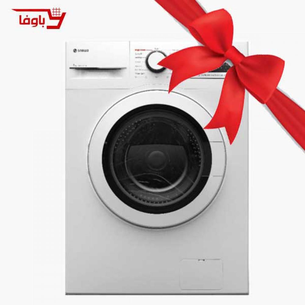 ماشین لباسشویی | اسنوا | 7 کیلویی | مدل SWM-71200 | سری هارمونی
