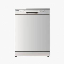 ماشین ظرفشویی | پاکشوما | مدل MDF-14201 | ظرفیت 14 نفره