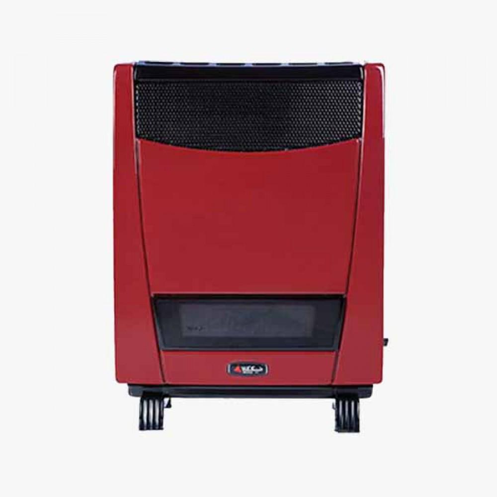 بخاری گازی نیک کالا   مدل AB7   هوشمند  7 هزار