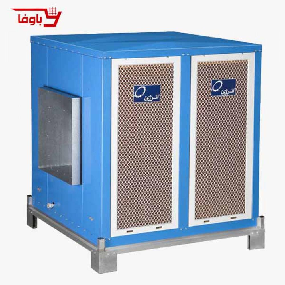 کولر آبی انرژی 25000 | سلولزی | مدل EC 25 | سه فاز