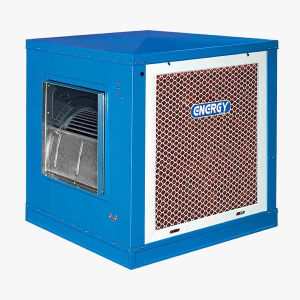 کولر آبی انرژی 11000 | سلولزی | مدل EC 1100T | سه فاز