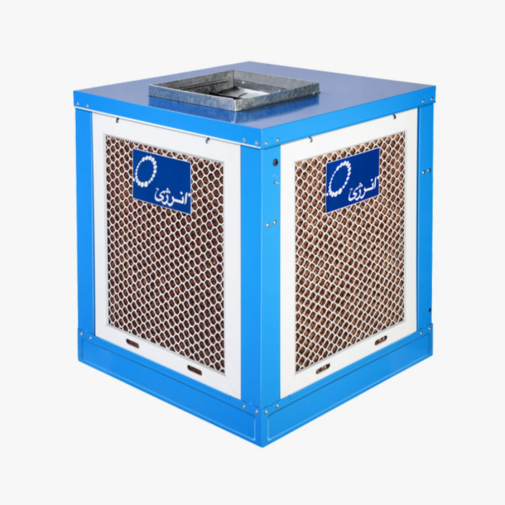 کولر آبی انرژی 6000 | سلولزی | مدل vc 6