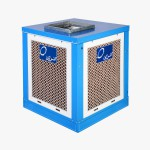 کولر آبی انرژی 3800 | سلولزی | مدل EC 0380