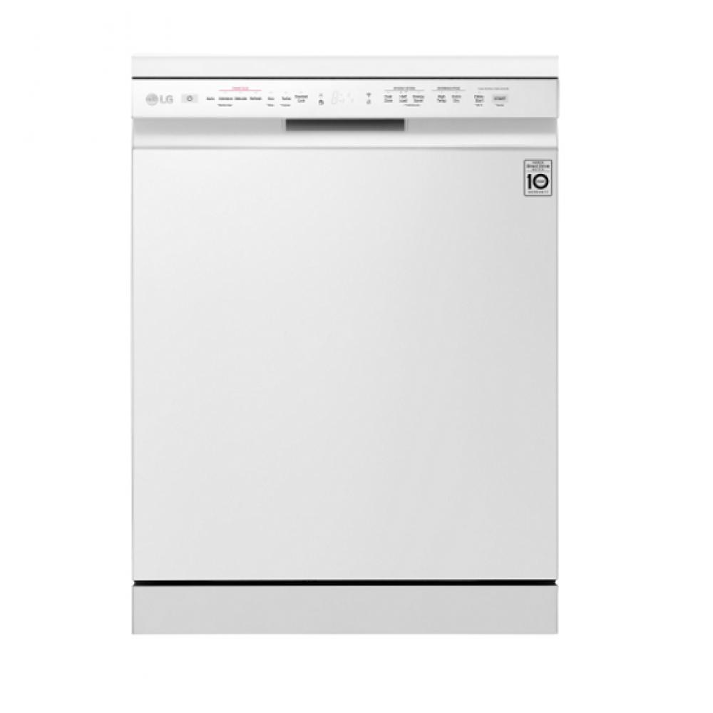 ماشین ظرفشویی ال جی 14 نفره مدل XD74