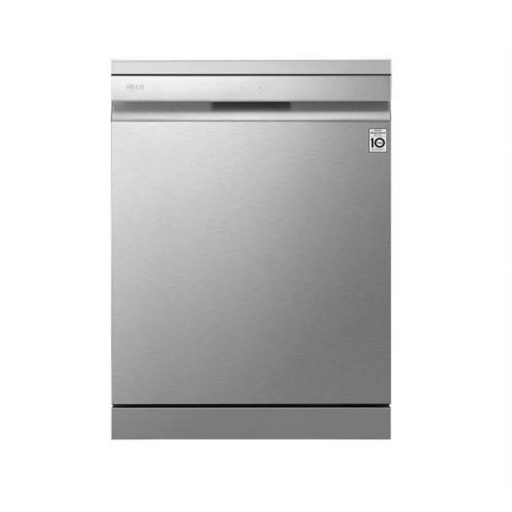 ماشین ظرفشویی ال جی 14 نفره مدل XD77S