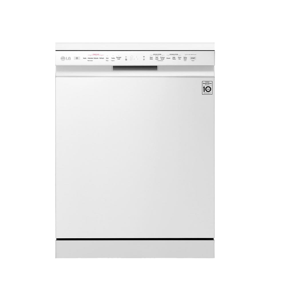 ماشین ظرفشویی ال جی 14 نفره مدل XD88