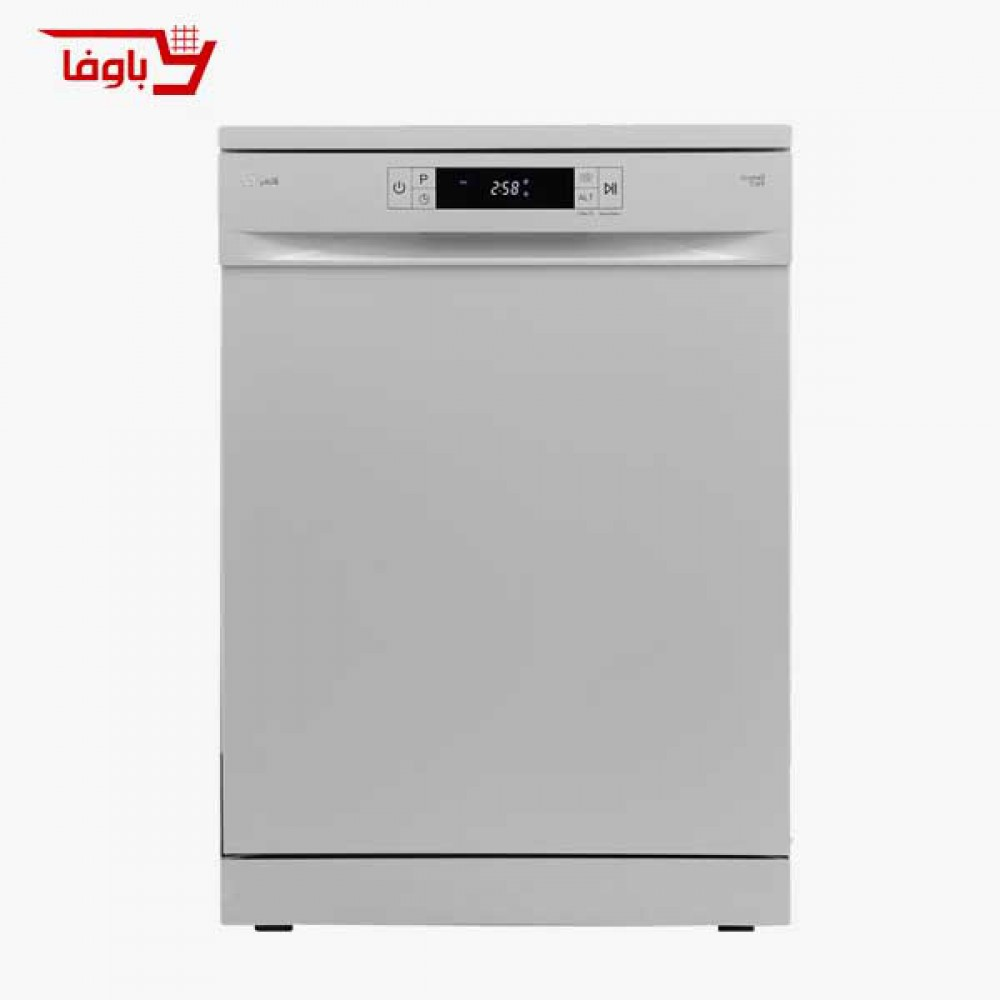 ماشین ظرفشویی جی پلاس   14 نفره   مدل K462W