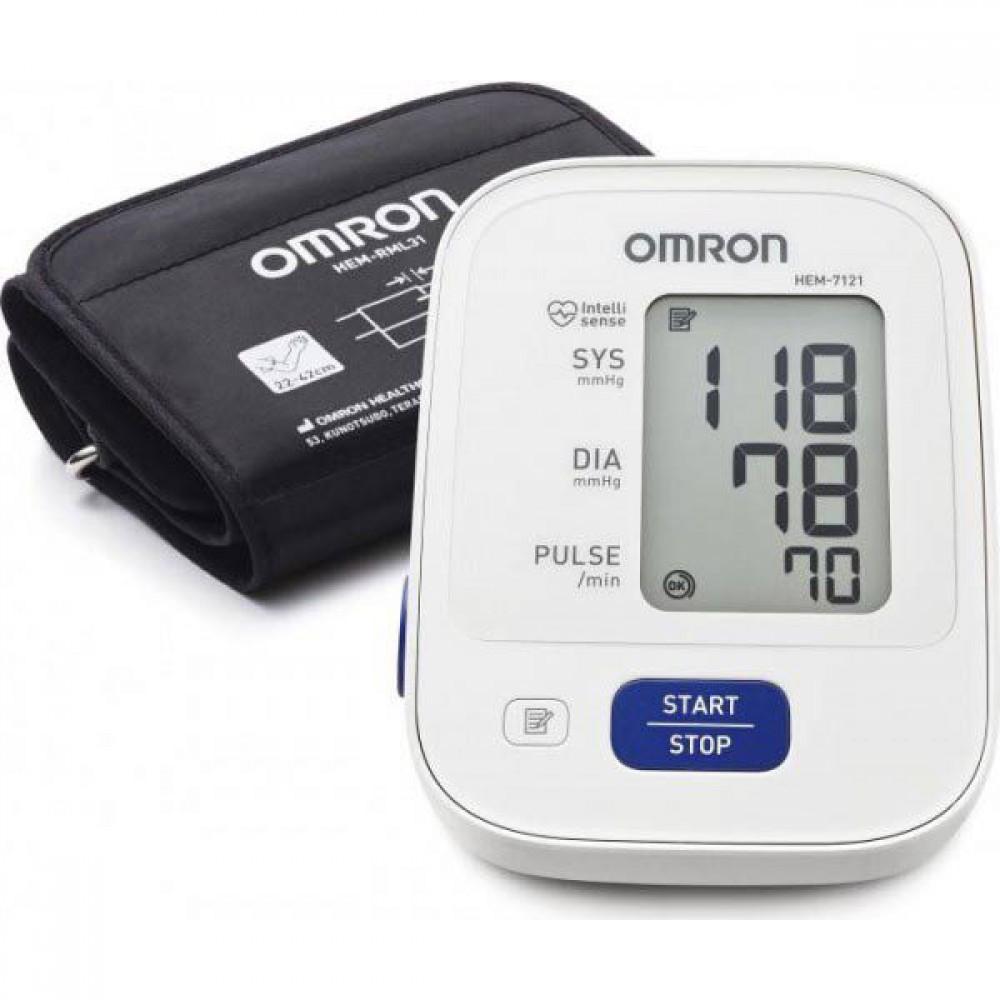 فشار سنج بازویی امرون مدل OMRON M2