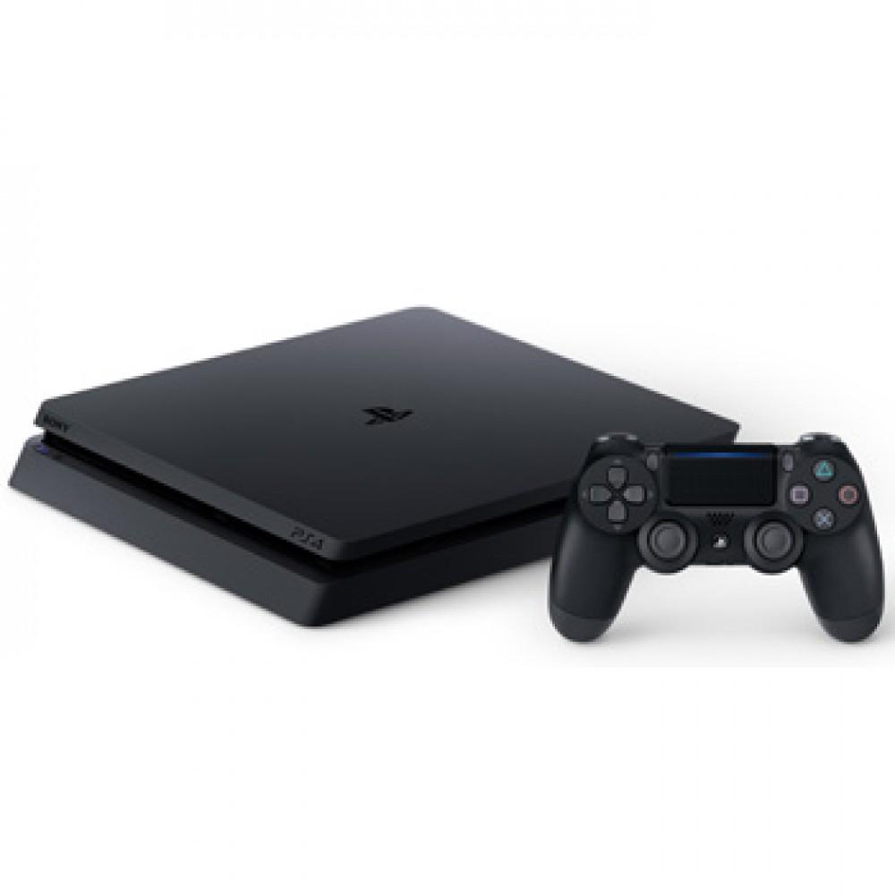 کنسول بازی سونی PlayStation 4 Slim Region 2 500GB CUH-2116A