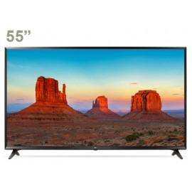تلویزیون ال جی مدل LG 55UK6100 سایز 55 اینچ